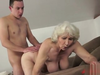 Sexy girlfriend awesome anal mature anal
