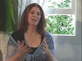 INTERViEW with Kay Parker (about TABOO) - MKX pornstar vintage