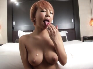 Japanese Salacious Vixen Amateur Video amateur asian